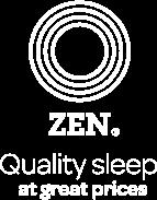 Zen Sleep - Nature & Technology In Perfect Harmony